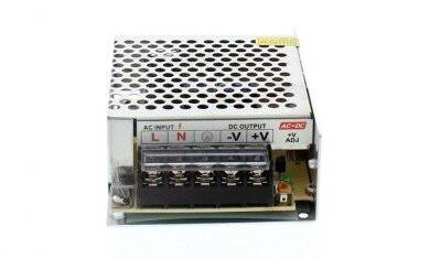Sursa in comutatie AC-DC 25W 5V 5A Well