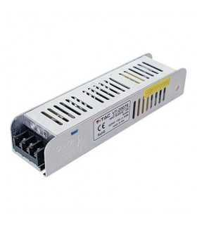 Sursa alimentare SMPS SLIM 12V 75W 6A 187x45x34mm IP20 V-TAC