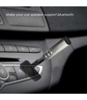 Bluetooth Receptor V4.1 la JACK 3.5mm si acumulator RR01 BT