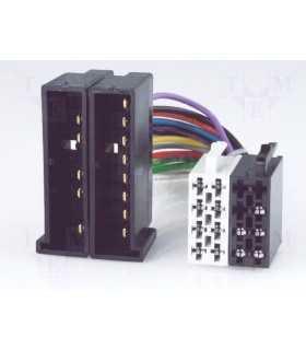 Cablu adaptor auto conector Ford la ISO 4CarMedia