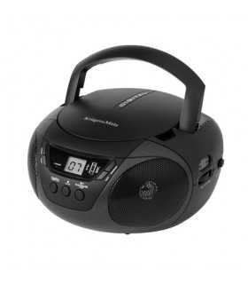Radio CD MP3 Player USB SD FM-AM AUX IN OUT KRUGER&MATZ