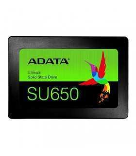 Hard SSD SU650 240GB SATA3 ULTIMATE ADATA