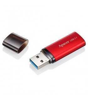 Memorie flash USB 3.1 32GB Apacer AH25B rosu