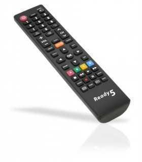 Telecomanda universala TV 5 branduri Jolly Made For You