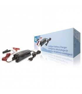 Incarcator baterie plumb acid 3.8A HQ