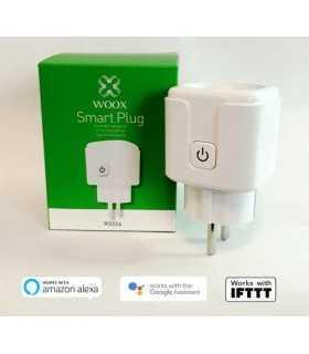 Priza smart wireless Woox R5024 16A