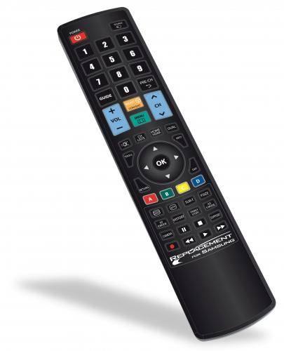 Telecomanda universala LCD TV Samsung Jolly