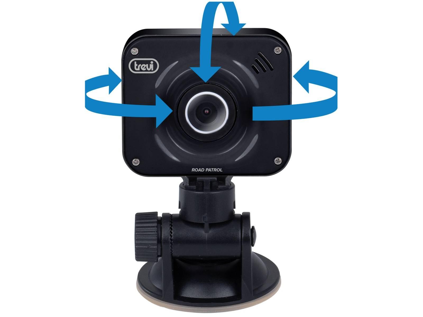 Camera video auto 2