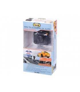 "Camera video auto 2"" 120 1080p 5MPx 60x55x27mm Trevi"