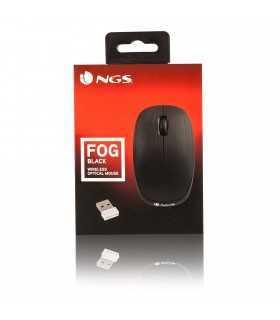 Mouse wireless USB 1000dpi negru Ngs
