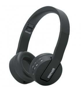 Casca stereo bluetooth V4.0 difuzor 40mm Maxell