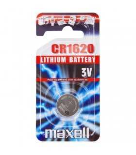Baterie CR1620 MAXELL