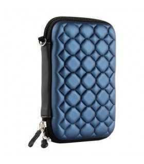 "Husa protectie HDD 2.5"" albastru Orico"
