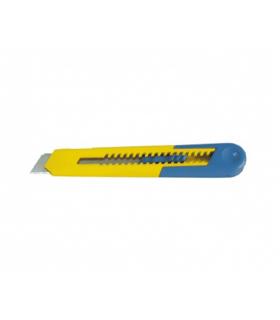 Cutter plastic demontabil rapid cu autoblocare