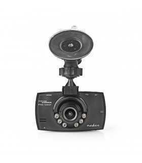 """Camera auto DVR FullHD 1080p 2.7"""" 120 Nedis"""