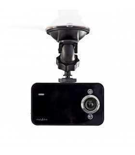 """Camera auto DVR HD 720p 2.4"""" 60 Nedis"""