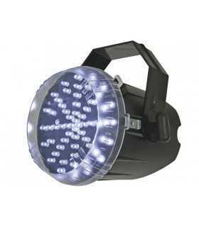 Stroboscop 60 LED-uri lumina alba Velleman