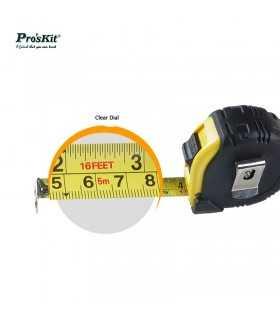 Ruleta 5m Pro'sKit
