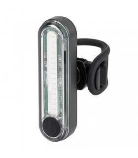 Lampa spate bicicleta LED COB 1W incarcare USB VIPOW