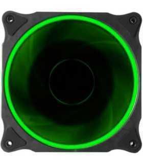 Ventilator Segotep Halo-12 120mm 1100RPM cu iluminare verde HALO12-GR