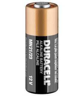 Baterii alcaline 12V Duracell MN21 V23GA LR23 2buc