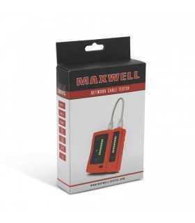 Aparat pentru testarea cablurilor Maxwell