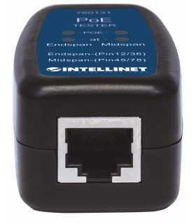 Tester PoE 780131 Intellinet