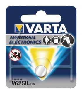 Baterie V625U LR9 PX625A Varta