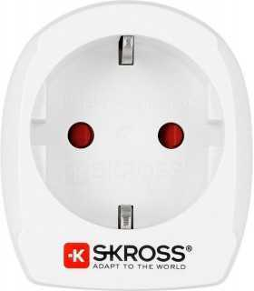 Adaptor priza EU - USA Skross