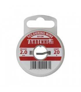 Fludor 2mm 20g Fahrenheit