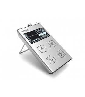 Osciloscop portabil Velleman 114x68x22mm 166gr