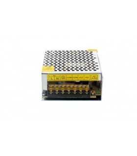 Sursa in comutatie AC-DC 100W 5V 20A WELL 128x97x42mm