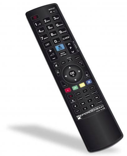 Telecomanda Universala TV LCD LG Jolly GBS