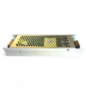 Sursa alimentare SMPS SLIM IP20 24V 6.5A 150W 253x72x45mm V-TAC