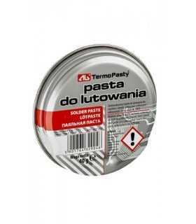 Pasta decapanta 40gr AG TermoPasty