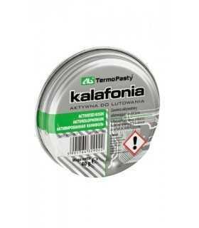 Sacaz colofoniu 40gr curata suprafetele ce urmeaza a fi lipite AG TermoPasty