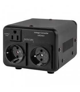 Convertor tensiune 230V - 110V 400W 500VA KEMOT
