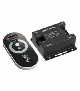 Controller banda LED Dimabil cu touch 12V 216W /24V 432W V-TAC