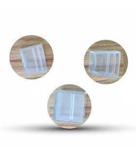 Capac capat banda LED NEONFLEX V-TAC