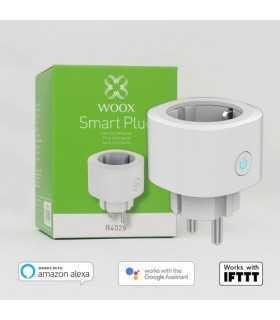 Priza Smart WiFi Woox R4026 10A