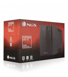 UPS off-line 400VA 240W Fortress NGS