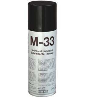 Spray ulei tehnic DUE CI 200ml