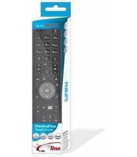 Telecomanda universala TV LCD LED Philips Jolly