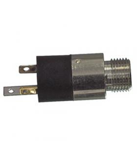 Conector Jack stereo mama 2.5mm de sasiu LUMBERG