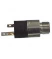 Conector Jack stereo mama 2.5 mm de sasiu LUMBERG