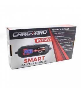 Incarcator Inteligent pt baterii auto Redresor