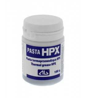 Pasta termoconductoare HPX cutie 100gr TermoPasty AGT-128