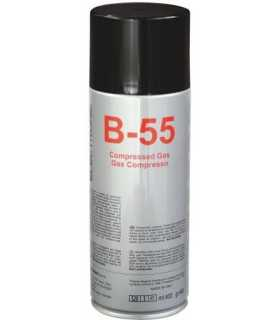 Spray aer comprimat DUE CI 400ml