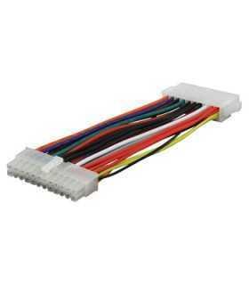 Cablu de alimentare ATX 20 pini - 24 pini pentru PC sursa de alimentare 0.15m