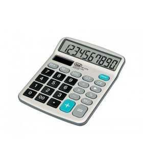 Calculator de birou EC 3770 10 digit baterie +solar Trevi